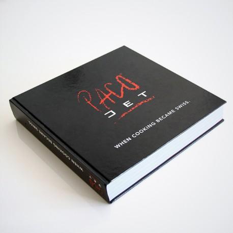 Kuchárska kniha Pacojet