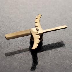 Nôž pre Pacojet zlatý